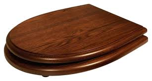 toilets wood toilet seat elongated wooden seats solid white