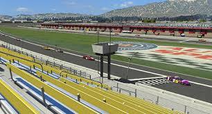 Auto Club Speedway Interactive Seating Chart Maps Auto Club Speedway