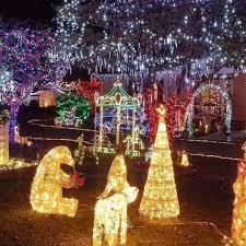 Downtown Raleigh Christmas Lights The Ultimate Triangle Christmas Lights Crawl How To See