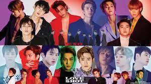 Exo Wallpaper Desktop - exo 2020