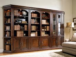 solid wood bookcase with doors amazing book shelf cube oak furniture inside 19 animaleyedr com
