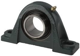 dodge pillow block bearings. sc series normal-duty cast iron pillow block dodge bearings