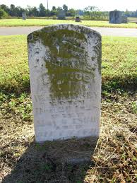 Eunice Lindsey (1828-1860) - Find A Grave Memorial