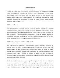 informative essay introduction comparison/contrast