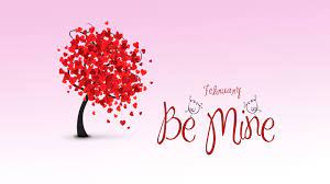 Valentine's Day Desktop Wallpapers ...