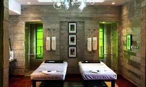 Relaxing Spa Interior Design  Home Interior DesignSpa Interior Design Ideas
