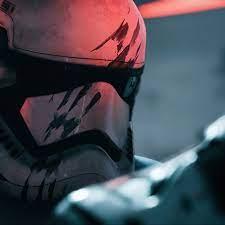 2932x2932 Stormtroopers Star Wars 4k ...
