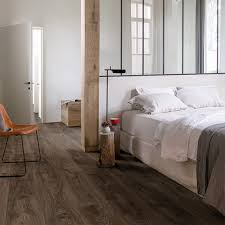 quick step livyn balance cottage oak dark brown bacl40027 luxury vinyl flooring