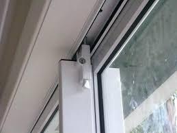 patio door security sliding patio door security lock design patio door security bar