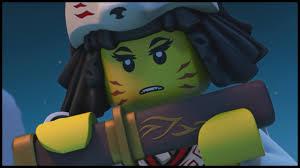 LEGO Ninjago Lloyd X Akita (Page 1) - Line.17QQ.com
