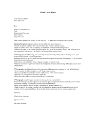 team - How To Present A Cover Letter