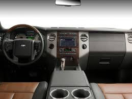 2007 Ford Expedition and Expedition EL - 2007 New Cars ...