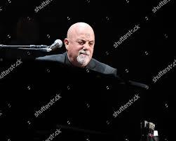 Billy Joel Bb T Field Seating Chart Billy Joel Editorial Stock Photo Stock Image Shutterstock