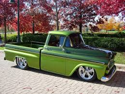 All Chevy chevy apache 1957 : Chevrolet Apache 1952 photo and video review, price ...