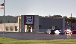 Art Van Sold Are Kalamazoo and Battle Creek Stores Closing