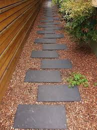 Small Picture 27 Easy and Cheap Walkway Ideas for Your Garden