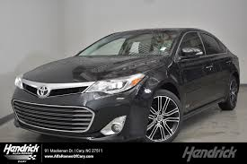 Used 2015 Toyota Avalon XLE Touring SE For Sale near Raleigh, NC ...