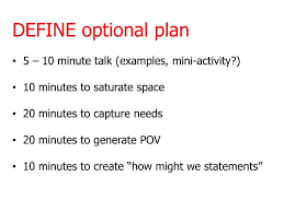 10 Minute Powerpoint Presentation Example