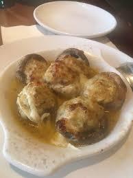 photo of olive garden italian restaurant lansing il united states stuffed mushrooms
