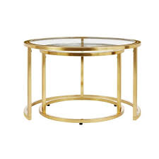 home decorators collection cheval gold
