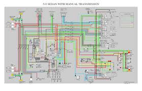 1968 volkswagen beetle wiring diagram wirdig datsun 720 wiring diagram moreover datsun roadster 1600 wiring diagram