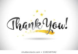 Word Thank You Royalty Free Thankyou Stock Images Photos Vectors Shutterstock