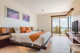 On Suite Bedroom One Bedroom Suite Premier