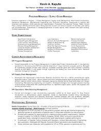 Supply Planner Resume Sales Planner Lewesmr