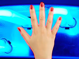 if you get gel manicures this is what you need to know about uv ls and skin cancer