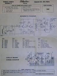 silvertone world electric guitars 1960s model 1445 schematic silvertone world electric guitars 1960s model 1445 schematic manual