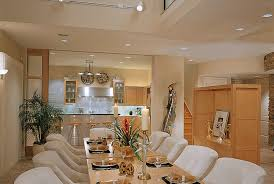 track lighting dining room. Image Of: Recessed Track Lighting Dining Room