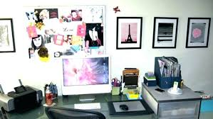 office cubicle decoration ideas. Professional Office Desk Decoration Ideas Cubicle Decor Des .