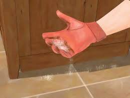 Small Red Ants In Kitchen How To Prevent Ants In The Kitchen 9 Steps With Pictures