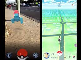 Best Game 2016: Pokemon Go for Android - APK Download