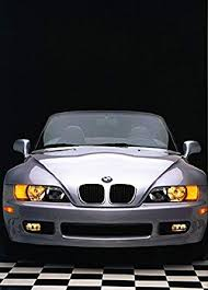 Bmw z3 1996 photo 8 Z3 19 Image Unavailable Tradecarview Amazoncom 1996 Bmw Z3 Factory Photo Entertainment Collectibles
