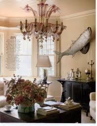 Martha Stewart Living Room Dark Walnut Stain Knit Paint Love