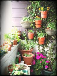 porch herb garden cool outdoor and patio wonderful balcony ideas to bring the of