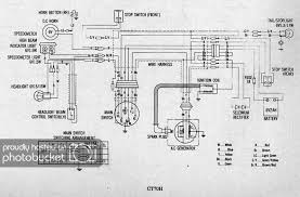 honda cl70 wiring wiring diagram for you • cl70 wiring diagram wiring diagrams scematic rh 4 jessicadonath de honda cl70 specifications honda trail 70
