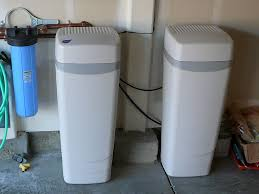 How To Hook Up A Water Softener Water Softener Installation Pictures