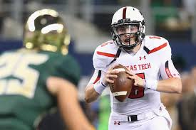 Why Did Baker Mayfield Transfer From Texas Tech Sbnation Com
