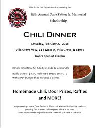 chili supper flyer chili dinner flyer chambanamoms com