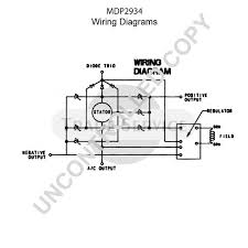 mdp prestolite alternator trade service kft mdp2934 prestolite alternator acircmiddot mdp2934 prestolite alternator