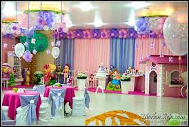first birthday party decoration ideas at home decorations guides