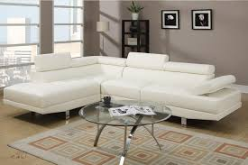 awesome left facing sectional sofa and left facing sectional sofa amazing hollywood white faux leather