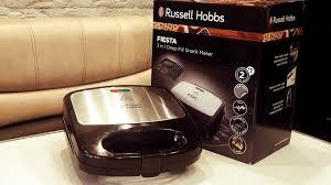Подробный обзор мультимейкера Fiesta 3 в 1 вафельница ...