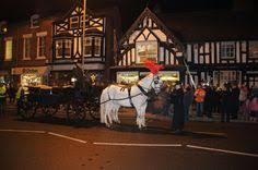 Image result for newport shropshire lights