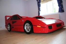 cool kids car beds. Modren Car Cool Children Car Beds For Toddler Boy Bedroom Design Ideas Excelent Red  Ferrari Kids Race Inside Kids Car Beds O
