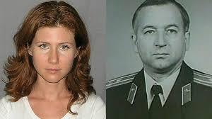موسكو تتهم بريطانيا بتسميم الجاسوس السابق سكريبال وابنته