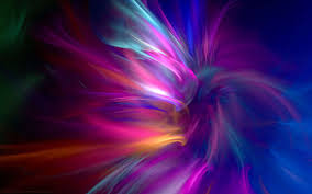 Free Cool Picture Fractal Cool Background 4271