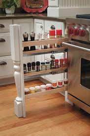 storage contemporary pull out storage bins best of kitchen cabinet organization s omega than